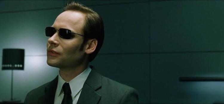 agente brown matrix - perguntas erradas