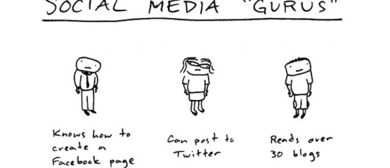 agência de midia social