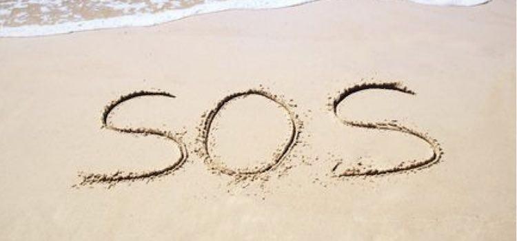 SOS - Gestão de crise