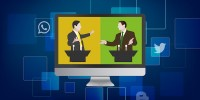 Reforma política: regras para campanha priorizam internet