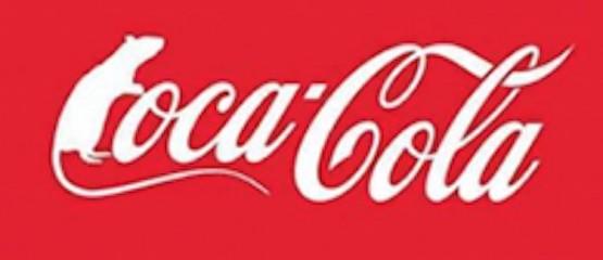 rato coca-cola gestão de crise imagem