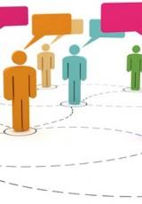 gestão de comunidades
