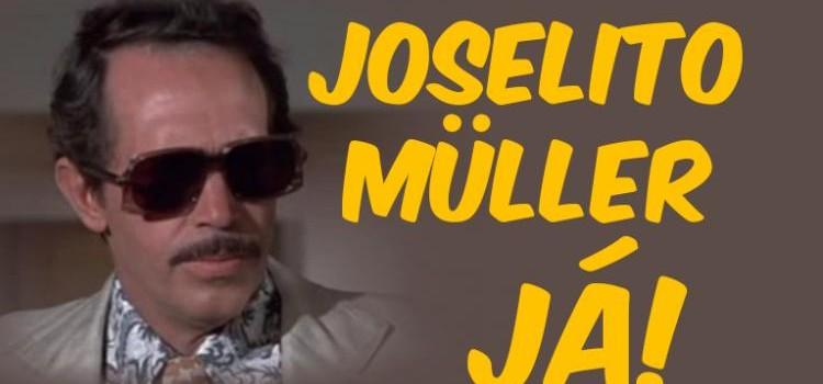Personagem fictício Joselito Muller
